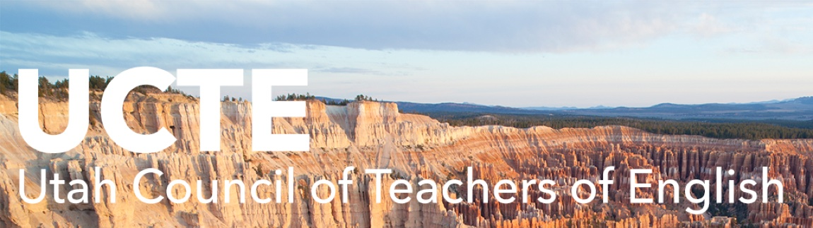 Utah Council of Teachers of English